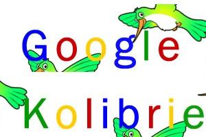 Google Kolibrie