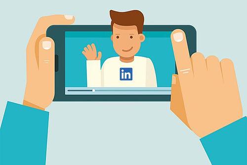 LinkedIn stories: nieuwe communicatiefunctie?