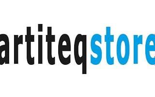 Logo ariteqstore