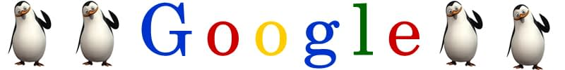 Google Pinguïn