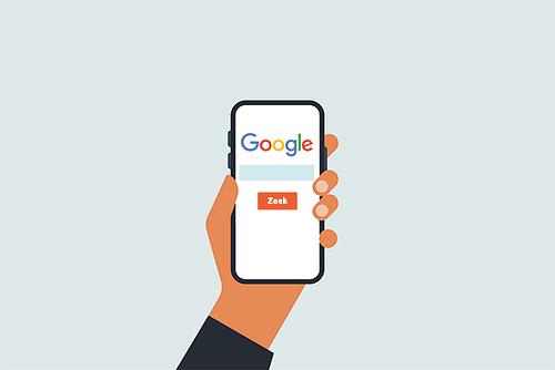 Optimaliseren voor mobile first indexing
