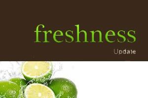Freshness factor