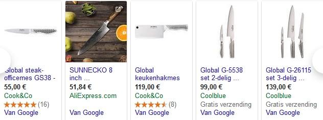 Google Shopping-campagnes optimaliseren