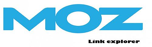 Link Explorer Moz
