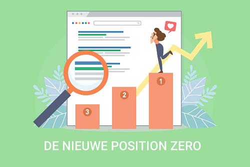 De nieuwe Position Zero