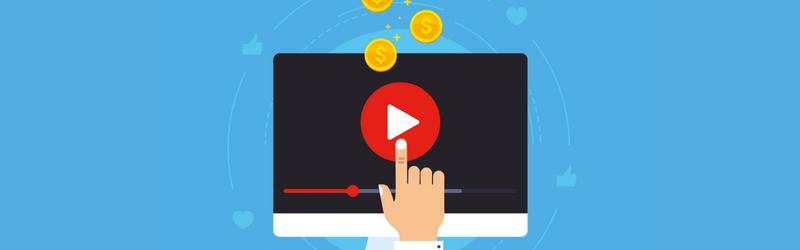 Google outstream video ad