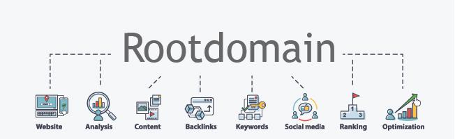 Rootdomain