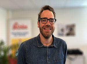 Pieter Schillewaert