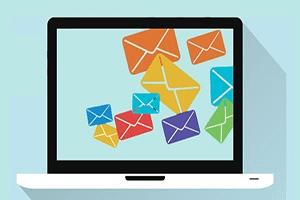 Meer emailadressen
